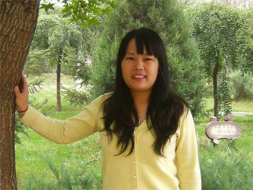 Assoc/Prof. Caili Wang