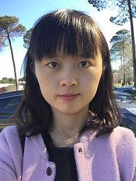 Dr. Wenjie Tian