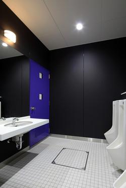 1F 男子トイレ