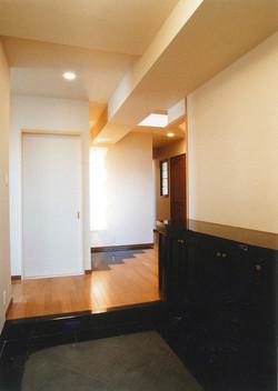6階 玄関ホール