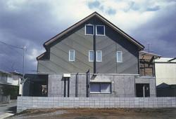 年の神の家