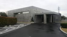 丸山墓地公園 大分市営納骨堂 設計コンセプト