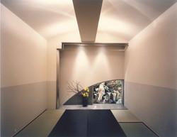 1階客室梔の間