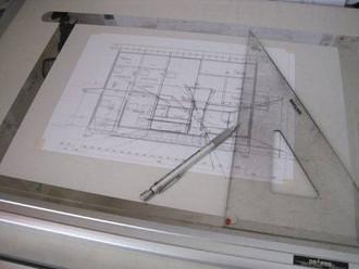 機上の1級建築士試験