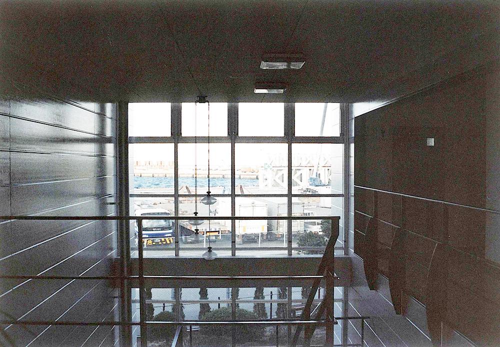 鶴崎海陸運輸事務所