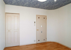5階 寝室