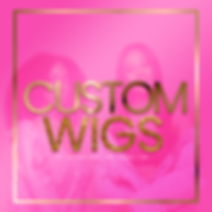 Wigs for cancer, alopecia, custom wigs,