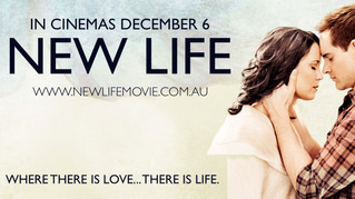 Win a Double Pass to NEW LIFE!