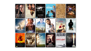 Top Faith-Based Movies of 2018