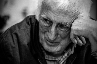 An Ode to Jean Vanier (x2)