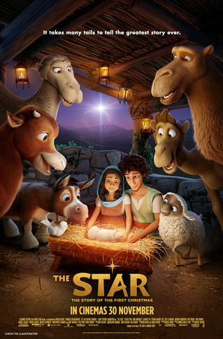 THE STAR Family Pass Giveaway