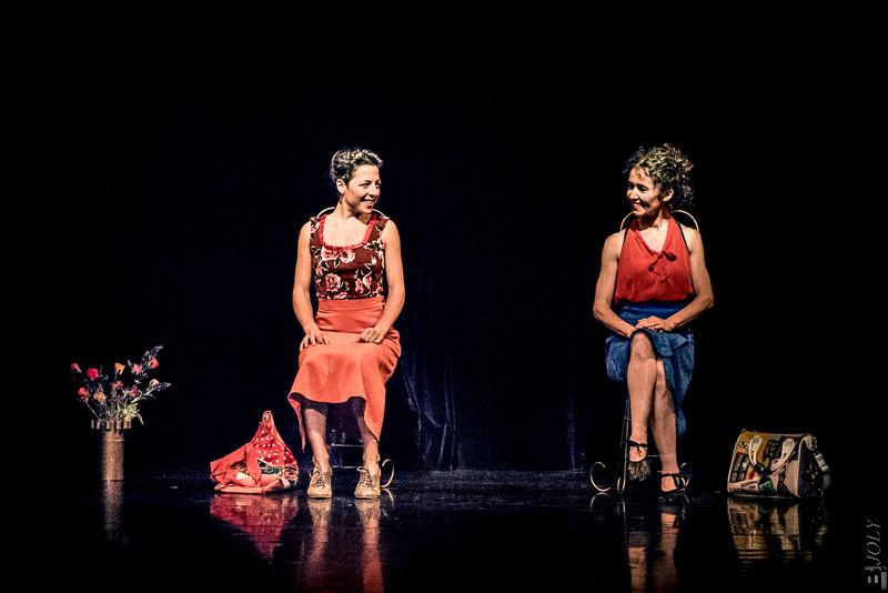 Répétition Publique, Théâtre de la Gobinière