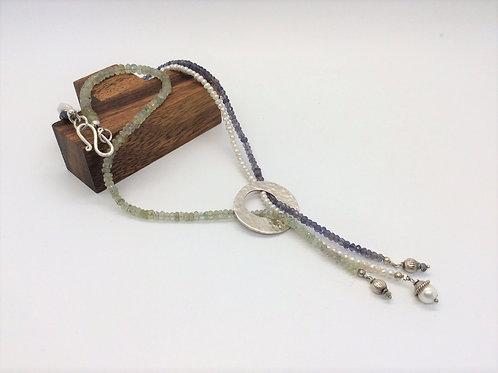 """Strands"" Necklace"