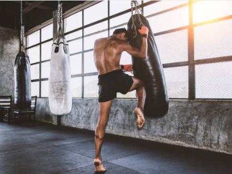 Pourquoi pratiquer la self défense, les sports de combat ou les arts martiaux?