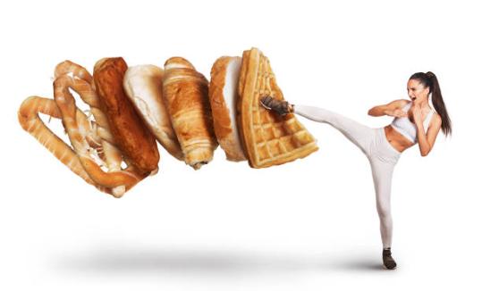 Stopper les mauvaises habitudes alimentaires en séance d'hypnose au cabinet de David Masset à Biarritz et Toulouse