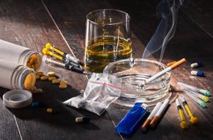 Une seule séance d'hypnose avec David Masset pour arrêter la drogue, stopper l'alcool, arrêter de fumer