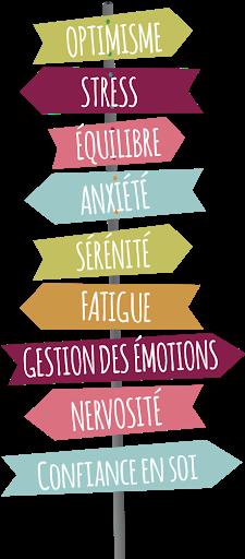 Apprend à gérer tes émotions positives et négatives avec David Masset en séance de sophrologie