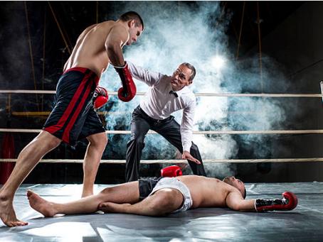 La différence entre le sport de combat, la self défense et l'art martial par David Masset.
