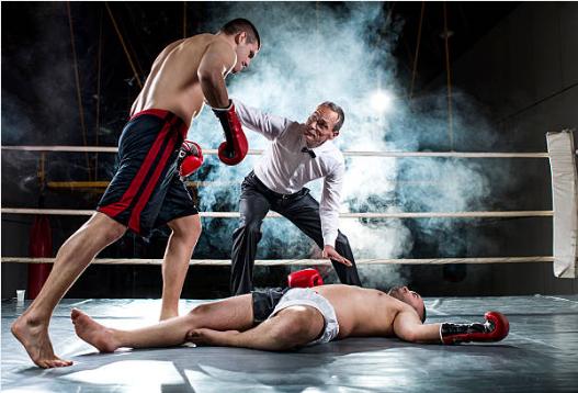 Pratiquer la boxe pieds poings avec David Masset à Capbreton
