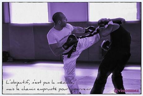 David Masset est instructeur 3eme dan de krav maga. Il enseigne la self défense sur le pays basque, à Biarritz, Anglet, Bayonne et saint gaudens. Apprenez à vous défendre contre les agressions.