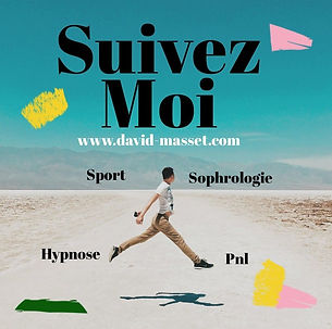 David Masset hypnothérapeute et sophrologue a biarritz et saint gaudens vous fait de la préparation mentale.
