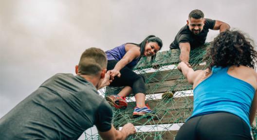 Développer un esprit d'équipe pour votre entreprise
