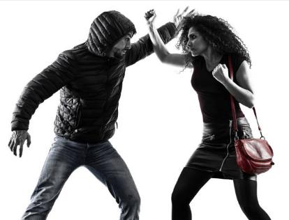 Pratiquer la self défense et le krav maga avec David Masset