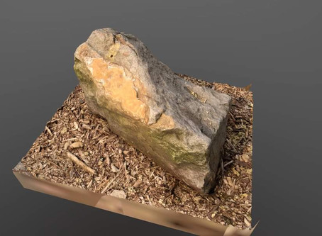 Photogrammetry At Home | with Miki Bishop and Robert Simpson