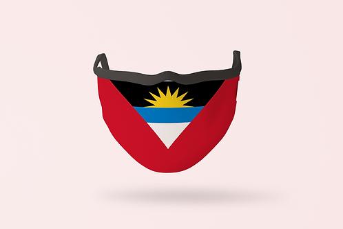 Antigua Mask