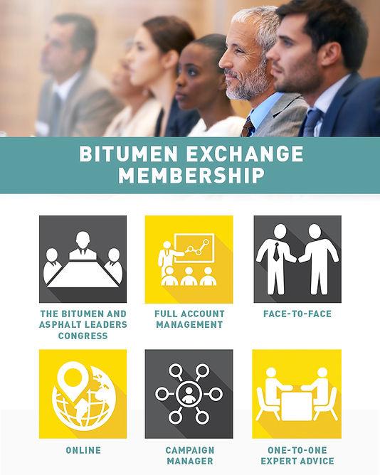 infrastucture exchange members