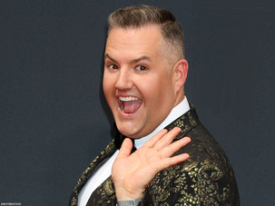 A Thank-You to Ross Mathews and All Flamboyant Men
