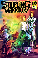 Stripling Warrior Issue 1 - Called To Serve