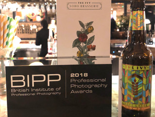 BIPP Provisional Photographer of the Year 2018… but what does that actually mean?