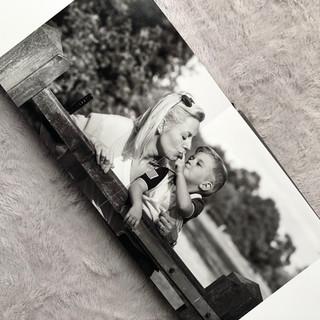 Rachel Thornhill Storybook Album