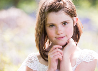 Bluebell Portrait Sessions Spring 2019