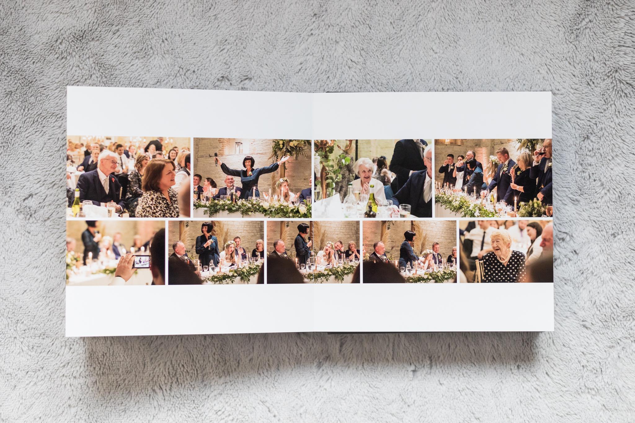 Mother_of_the_bride_speech_Deluxe_Storybook_Wedding_Album_Photographer_Rachel_Thornhill_Photography