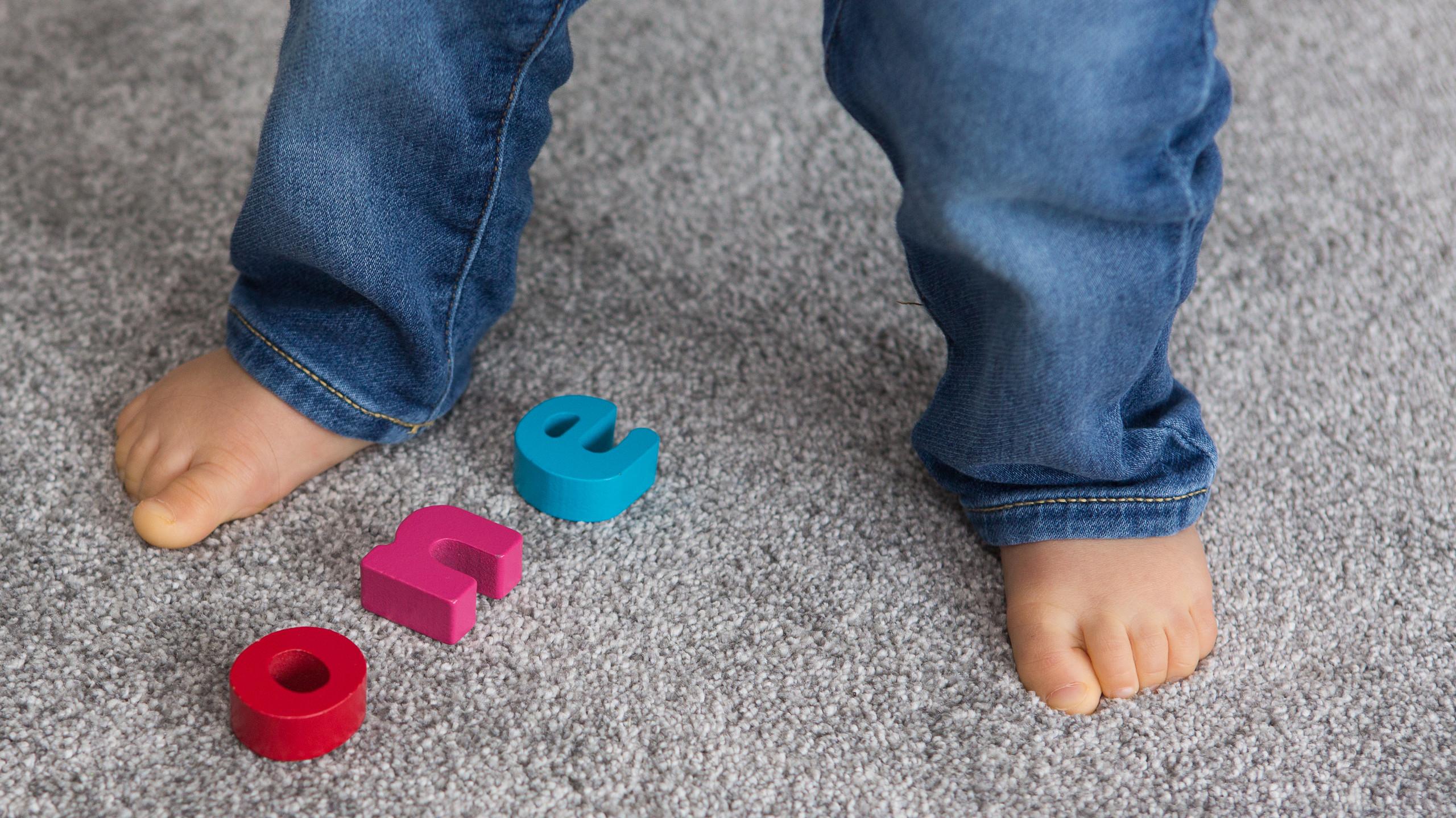Toddler Lifestyle Photoshoot One