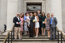 Marylebone_Registry_Office_London_Wedding_Group_Natural_Fun_Rachel_Thornhill_Photography