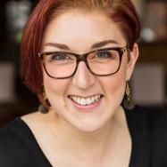 Professional Headshot by Rachel Thornhill Photography