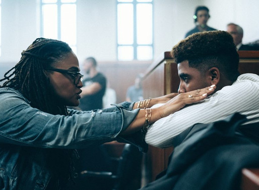 "The impact of Ava DuVernay's storytelling in ""When They See Us"""