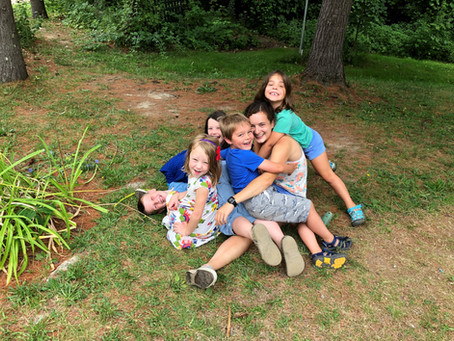 Rock Point Camp: Keeping Kids Healthy, Safe at Camp