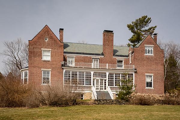 Bishop's House