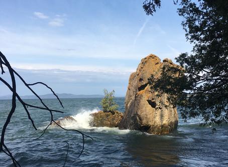 Rock Point Intentional Community Announces 2019 Eucharist Schedule