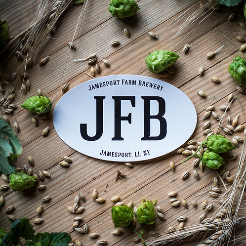 JFB Sticker