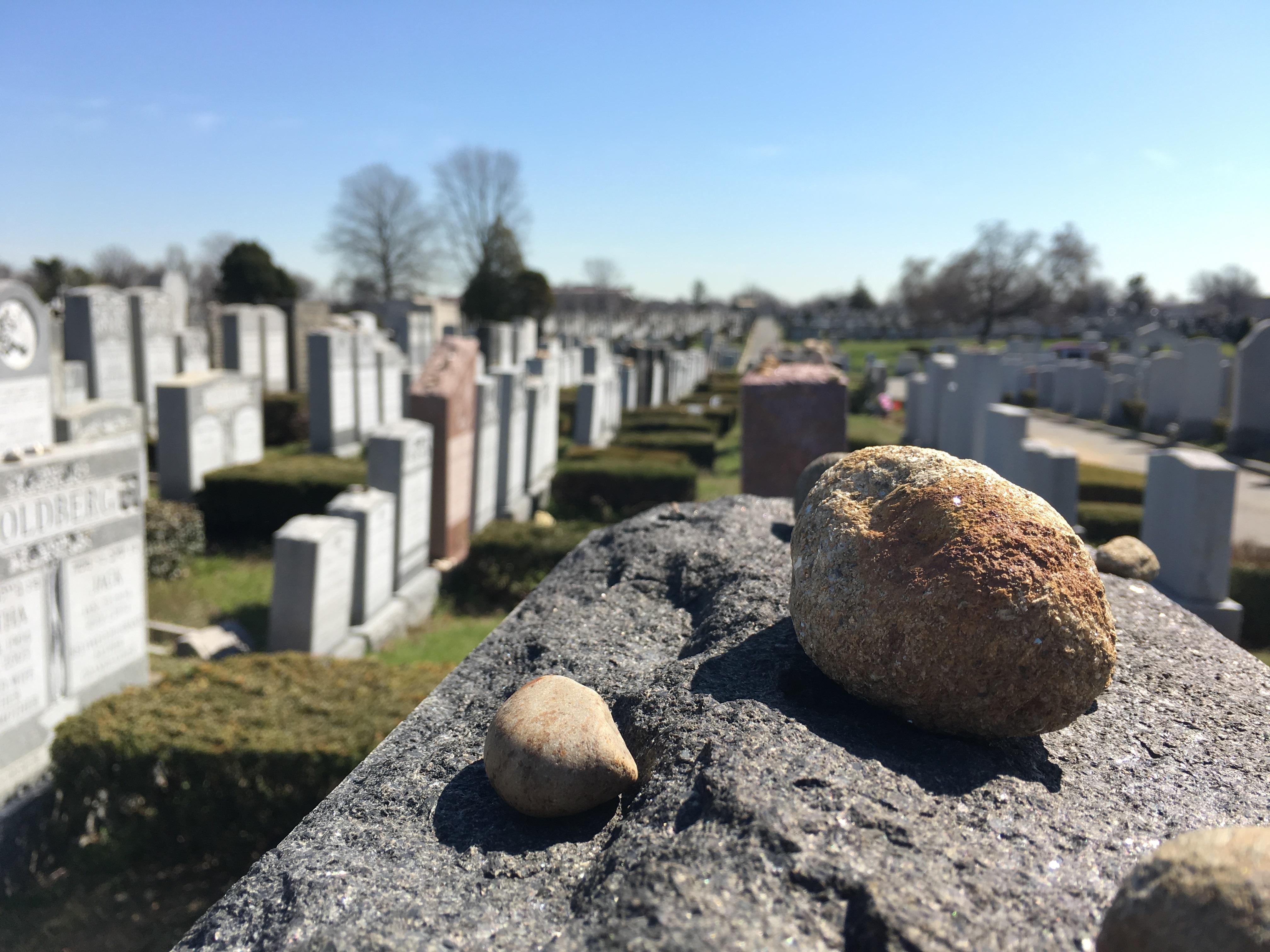 Mt. Hebron Cemetery