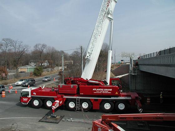 LTM 1250-6.1 Mobile crane
