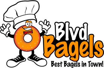 Blvd Bagels