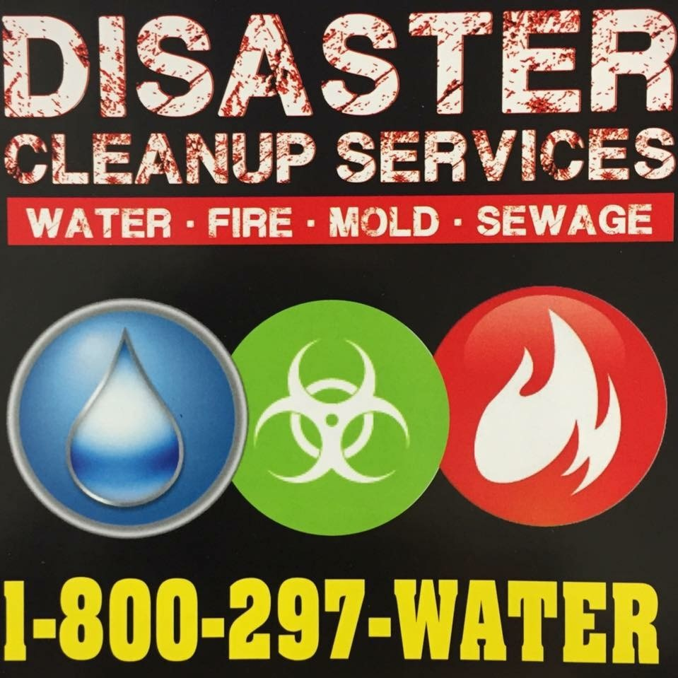 Disaster Cleanup Services