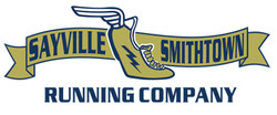 Smithtown Running Logo