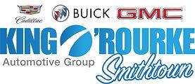 Cadillac Buick GMC KOR logo February 201